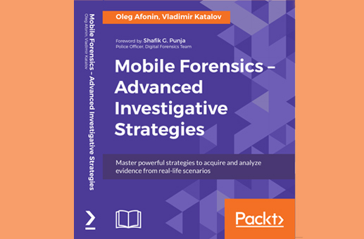 Mobile Forensics: Not for Dummies   Elcomsoft Co Ltd